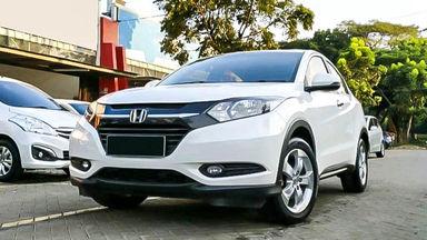 2015 Honda HR-V E CVT - Mobil Pilihan (s-0)