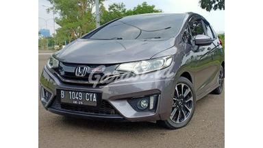 2016 Honda Jazz Rs CVT
