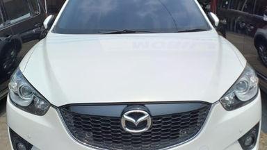 2016 Mazda CX-5 GT - UNIT TERAWAT, SIAP PAKAI, NO PR