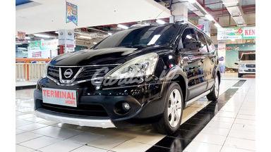 2013 Nissan Grand Livina X-Gear