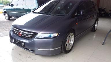 2005 Honda Odyssey sunroof - UNIT TERAWAT, SIAP PAKAI, NO PR
