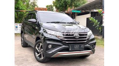2018 Toyota Rush S TRD