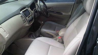 2012 Toyota Kijang Innova G - Bersih Rapi Mulus Pajak Panjang (s-3)
