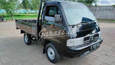 2017 Suzuki Mega Carry pickup