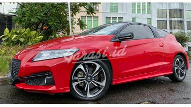 2016 Honda CRZ hybrid coupe - terjangkau dan body mulus