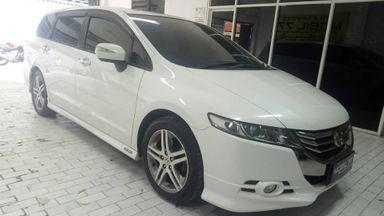 2012 Honda Odyssey Absolute 2.4 - Nego Halus