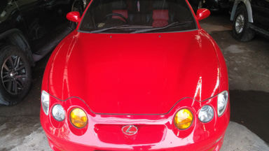 2001 Hyundai Coupe - Warna Favorit, Harga Terjangkau