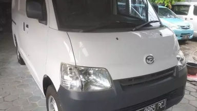 2015 Daihatsu Gran Max Blind Van - Barang Cakep (s-4)