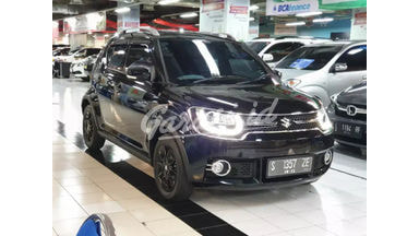 2017 Suzuki Ignis GX - Terawat & Siap Pakai