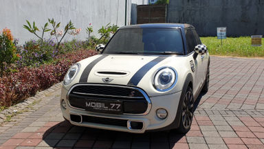 2015 MINI Cooper S Turbo - Atpm