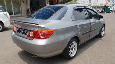 2007 Honda City Vtec - Mulus lanngsung pakai (s-5)