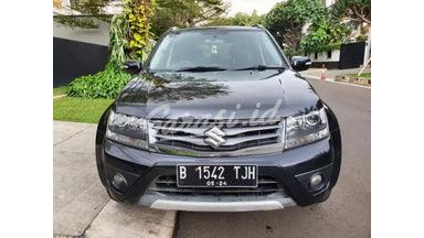 2013 Suzuki Grand Vitara JLX - Barang Bagus Dan Harga Menarik