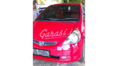 2005 Honda Jazz RS