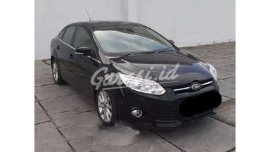 2012 Ford Focus at - SIAP PAKAI!