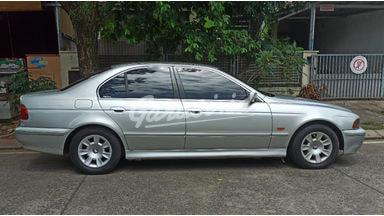 2003 BMW 5 Series 520i e39