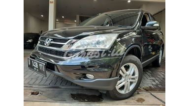 2011 Honda CR-V 2.4 - barang bagus mulus bandung