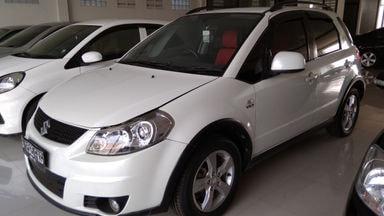 2012 Suzuki Sx4 X-OVER - Unit Super Istimewa
