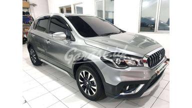 2018 Suzuki Sx4 Hatchback 1.5