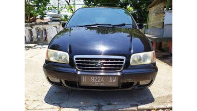 2004 Hyundai Trajet mt - Kondisi Mulus