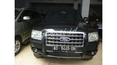 2009 Ford Everest 2.5 - Good Condition