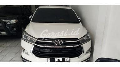 2017 Toyota Kijang Innova Venturer R - Istimewa Seperti Baru