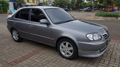 2011 Hyundai Avega GX - Barang Istimewa Dan Harga Menarik Murah Jual Cepat Proses Cepat (s-3)