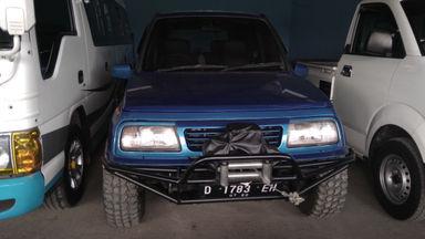 1994 Suzuki Vitara JEEP 4XD - Siap Pakai