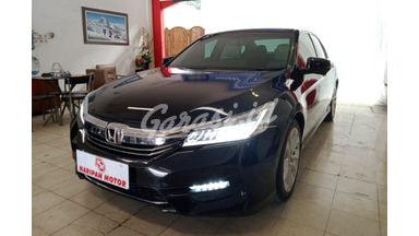 2017 Honda Accord New VTiL