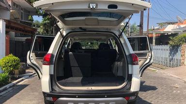 "2014 Mitsubishi Pajero Sport VGT Automatic - Putih Istimewa ""KM 69rb "", Bs Kredit (s-4)"
