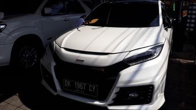 2016 Honda HR-V PRESTIGE - Mulus Siap Pakai