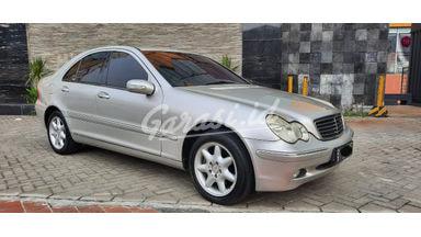 2001 Mercedes Benz C-Class C240 - Original,  no PR