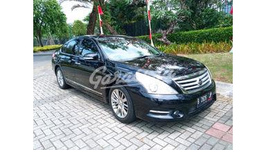 2013 Nissan Teana 2.5