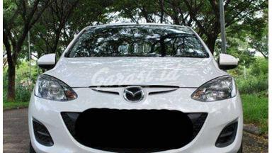 2012 Mazda 2 V - Siap Pakai