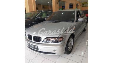 2002 BMW 4 Series 318 I