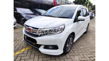 2019 Honda Mobilio E Facelift