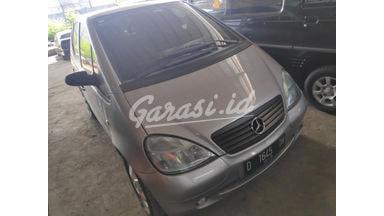 2000 Mercedes Benz A-Class mt - Barang Istimewa