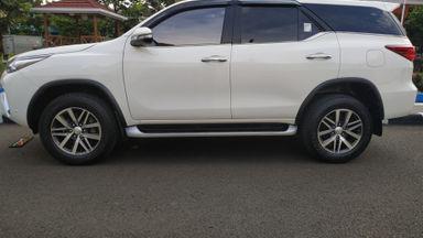 2016 Toyota Fortuner 2.4 VRZ DIESEL - A/T ISTIMEWA SIAP PAKAI (s-5)