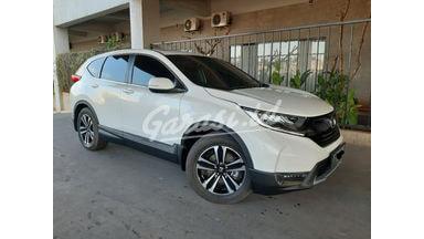 2018 Honda CR-V Prestige - Mobil Pilihan