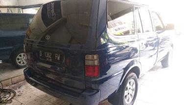 2002 Toyota Kijang LSX - mulus terawat, kondisi OK, Tangguh (s-3)