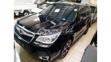 2014 Subaru Forester XT Turbo - Terawat & Siap Pakai