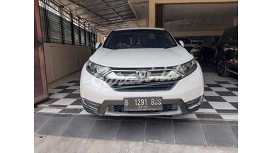 2017 Honda CR-V CVT - Mobil Pilihan