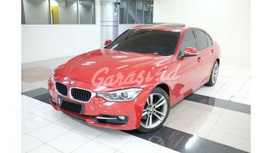 2013 BMW 3 Series 328i Sport - Super Istimewa Sekali