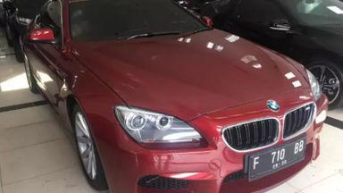 2015 BMW 640i M - Barang Bagus Dan Harga Menarik