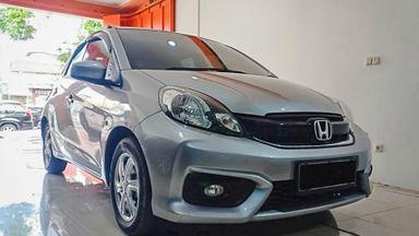 2017 Honda Brio E - Mobil Pilihan (s-0)