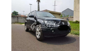 2010 Suzuki Grand Vitara JLX - SIAP PAKAI !