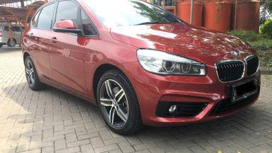 2015 BMW 2 Series Active Tour 218I - Terawat Dan Harga Istimewa