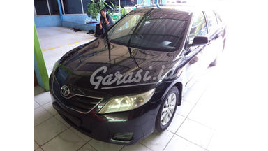 2011 Toyota Camry EX - Good Condition