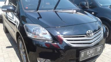2013 Toyota Vios G - Siap Pakai Mulus Banget