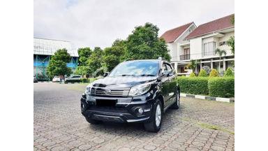 2016 Daihatsu Terios R Adventure - Mobil Pilihan