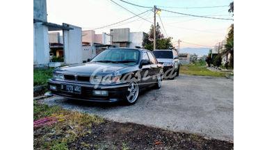 1992 Mitsubishi Eterna 2.0 DOHC